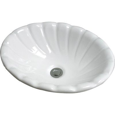 Cole + Company Conventry Bathroom Sink & Reviews   Wayfair
