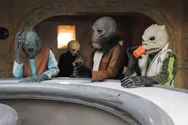 Afbeeldingsresultaat voor star wars cantina characters