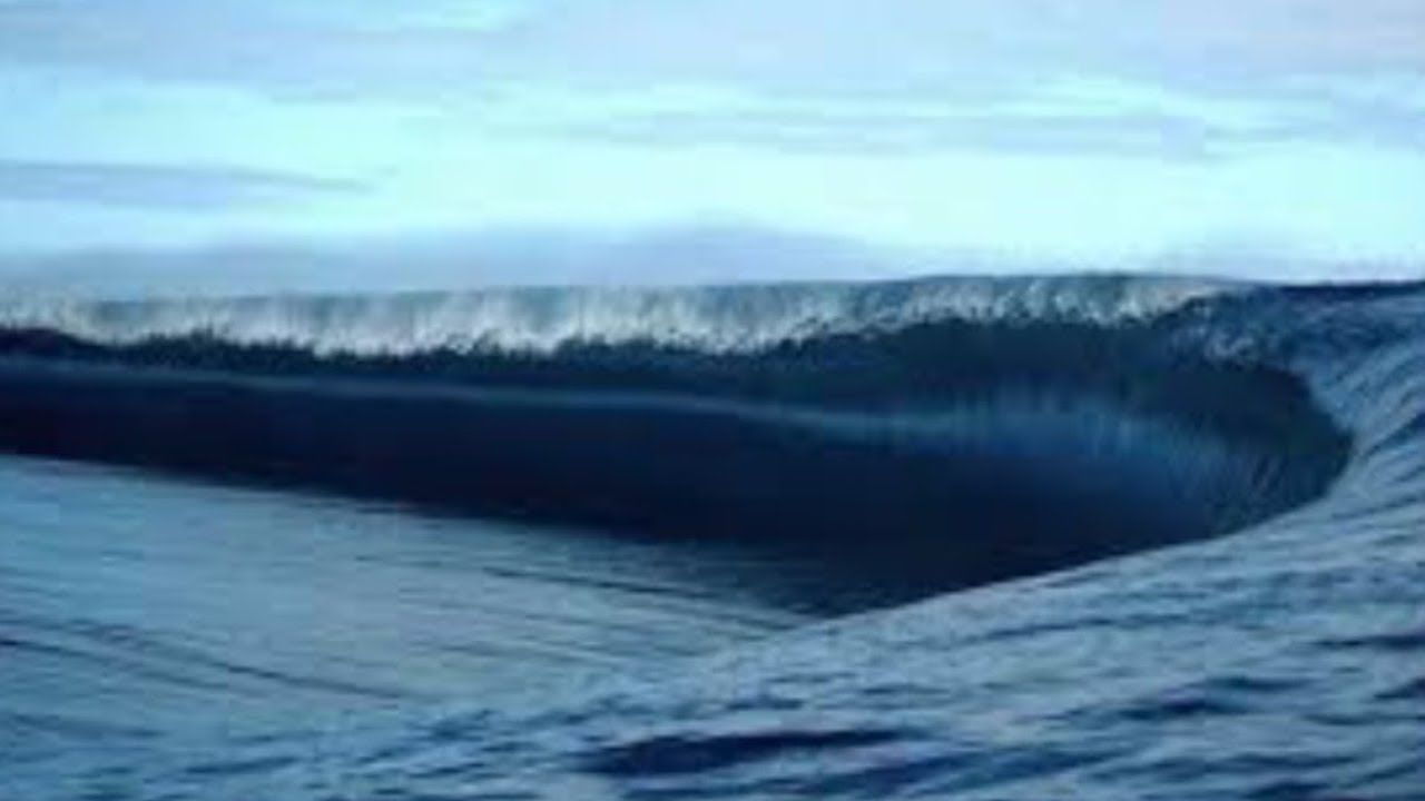 Big Wave Surfing Waves Surfing Waves