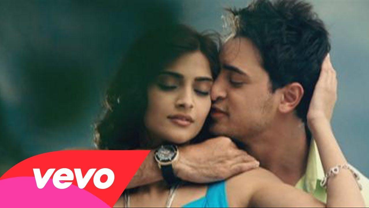 i hate luv storys - sadka video | sonam kapoor, imran khan | how
