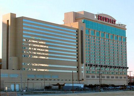 Atlantic City Hotels >> Showboat Atlantic City Hotel And Casino Is Where The Spirit Sights