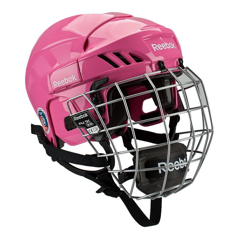 c0428bac6a6 Reebok 3K Junior Combo SC87 Helmet | Products in 2019