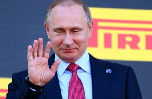 Стало известно, что Путин придумал делать с Донбассом