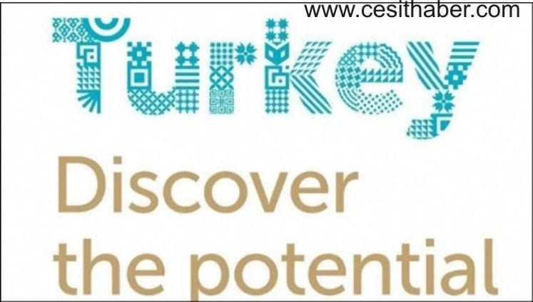 Türkiye'nin Yeni Logosu ve Sloganı