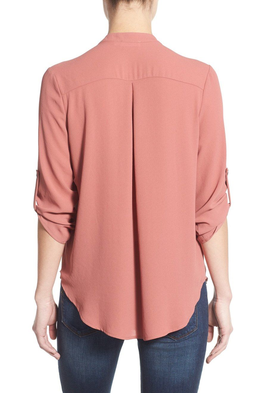 Click to zoom | Costura fácil | Pinterest | Blusas, Moldes de ropa y ...