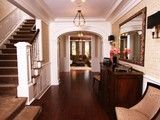 Classic Informality - traditional - kitchen - new york - by Daniel Contelmo Architects
