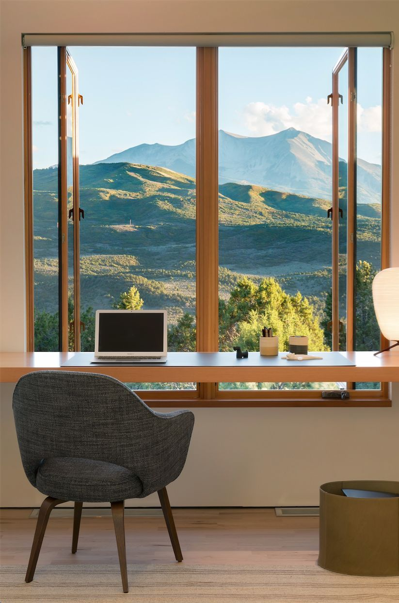 "Photo of A Modern Colorado Residence Redefines ""Home on the Range"" 