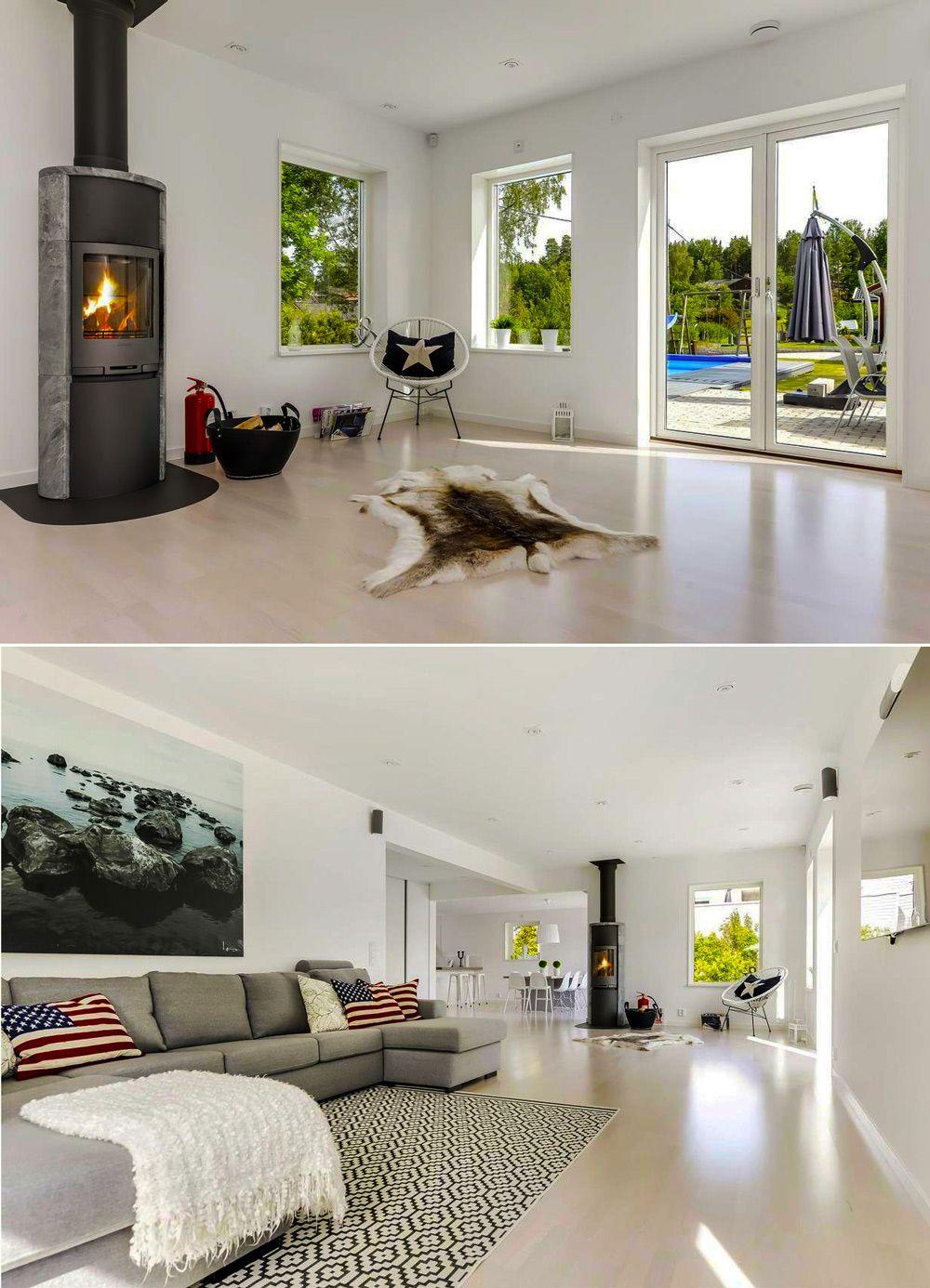Innenarchitektur, Kamin   Haus   Pinterest   Interiors, Architecture ...