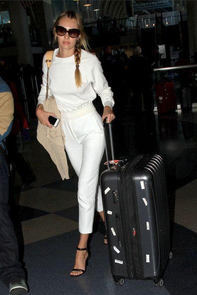 Candice Swanepoel Photos Photos Candice Swanepoel Leaves La 3 With Images Fashion Victorias Secret Models Candice Swanepoel