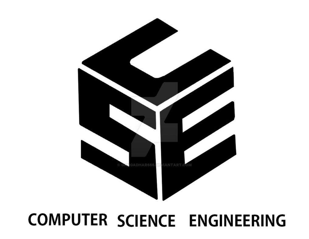 Logo Of Cse Google Search Computer Science Engineering Logos Computer Science