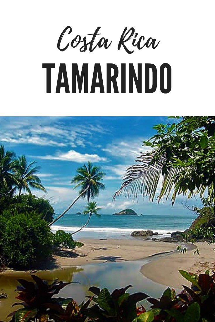 Your Trave Guide To Tamarindo Beach In Costa Rica Tamarindo Costa Rica Costa Rica Travel Costa Rica