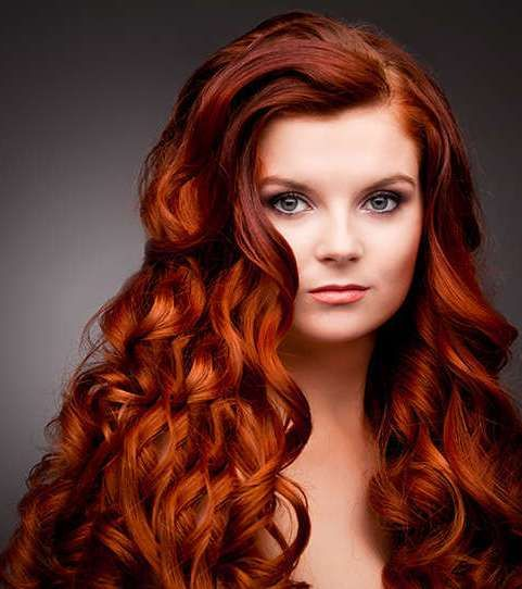 Girls With Square Faces: 12 Majestic Hair Color Tips For Girls