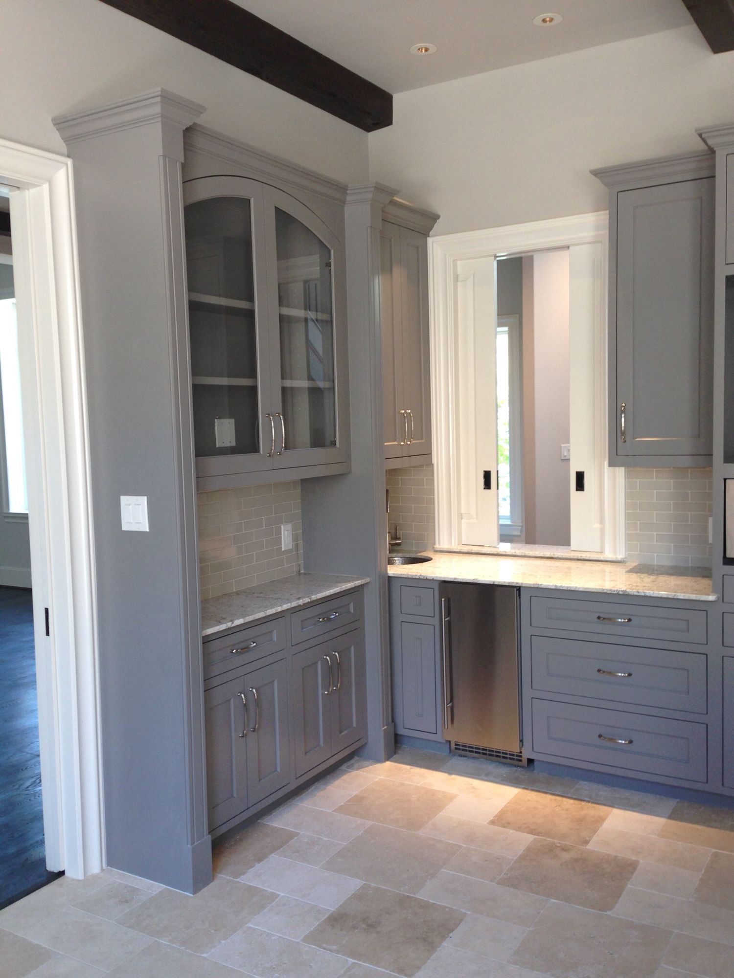 glass arch doors   Arched doors, Dream kitchens design ...