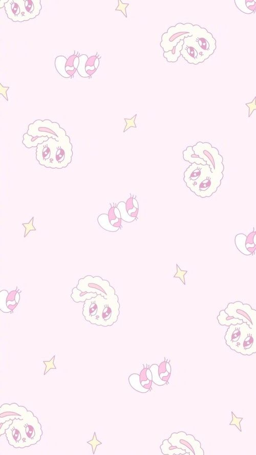 Discover Cute Images Uploaded By Iiibobo On We Heart It Bunny Wallpaper Cute Wallpapers Kawaii Wallpaper