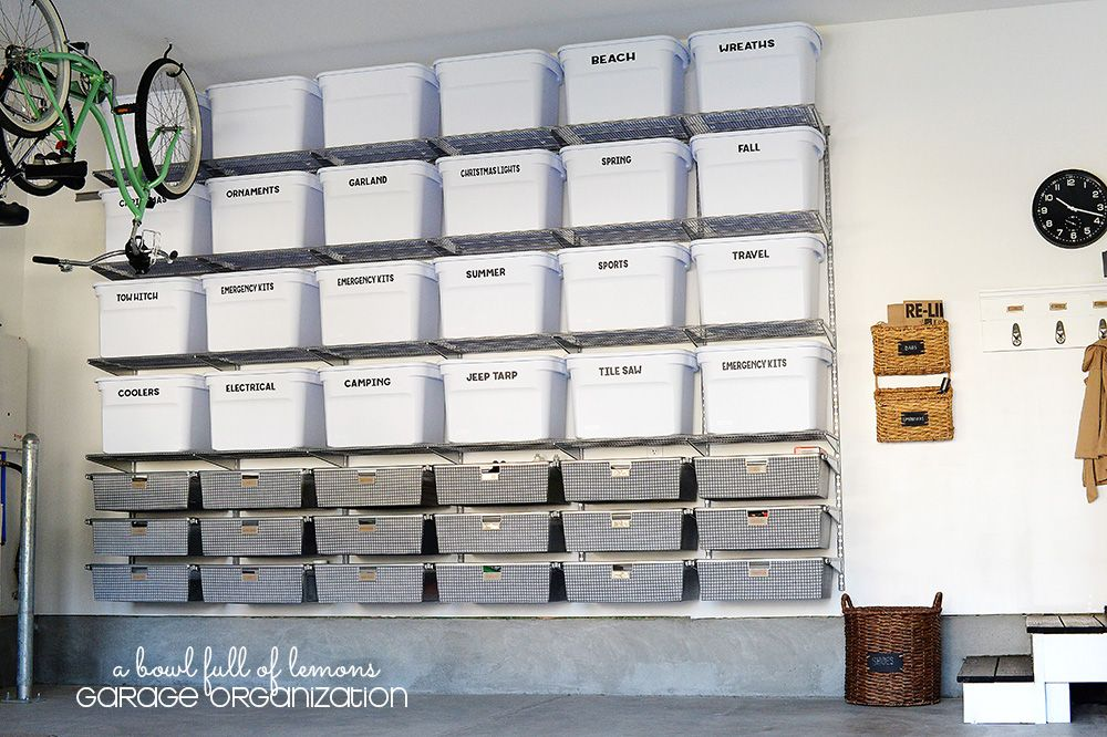 tips the find to in diy space ways organization garage more