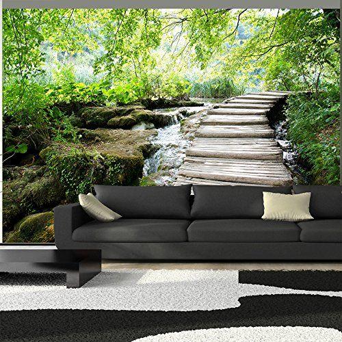 pin von bm auf einrichtungsideen pinterest sch ner wohnen fotowand und fototapete. Black Bedroom Furniture Sets. Home Design Ideas