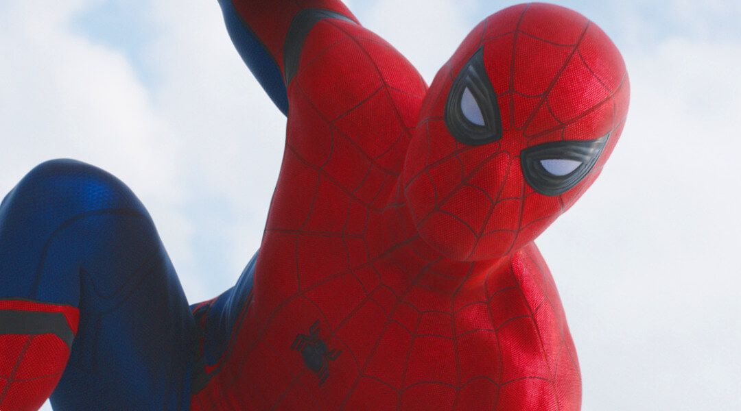 Rumor Patrol: Is Sucker Punch Working on a Spider-Man Game? - http://wp.me/pEjC4-1gma