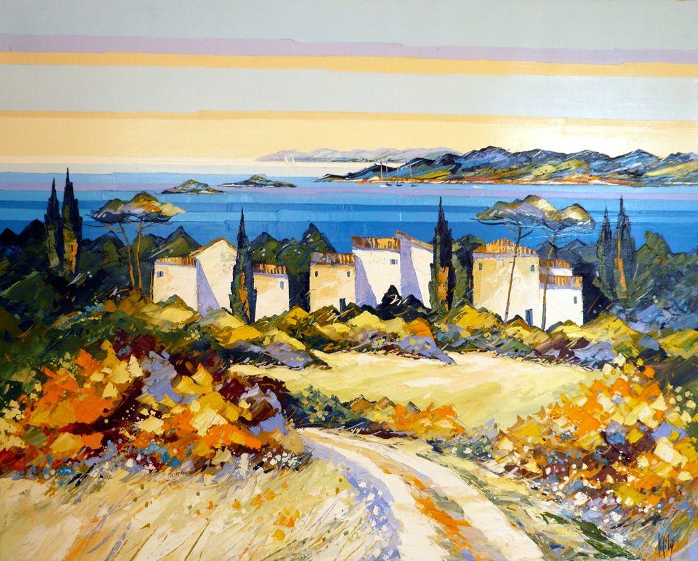 R 233 Sultat De Recherche D Images Pour Quot Peinture Paysages