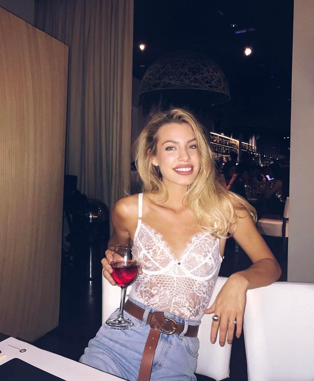 Instagram Jessica Goicoechea naked (35 images), Tits