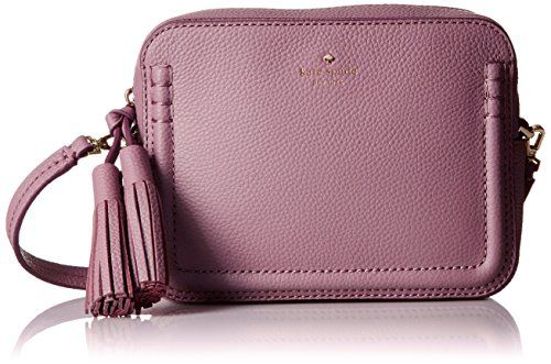 KATE SPADE NEW YORK Kate Spade New York Orchard Street Arla. #katespadenewyork #bags #shoulder bags #leather #polyester #lining #