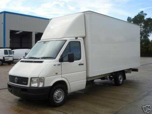 Choosing A Base Vehicle For Camper Van Conversion
