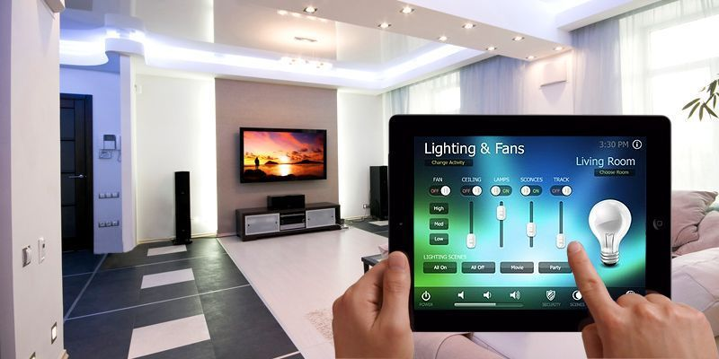 Home automation is not  new concept but it one of the more interesting developments in world smart technology many modern homes have also