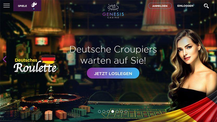 Besten Online Casinos Test