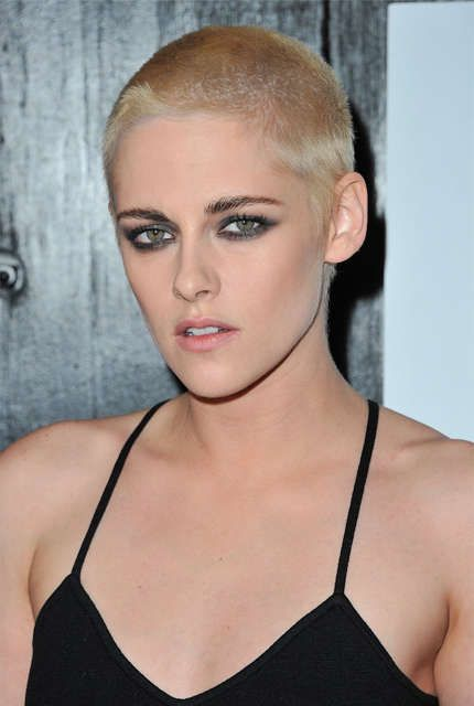 Kristen Stewart / Beauty-Trends / Beauty / Vogue