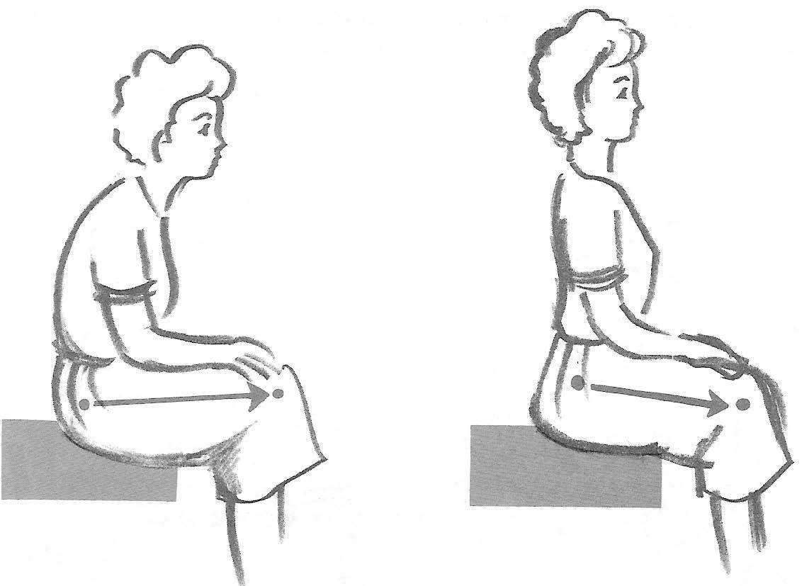 Comment Méditer : Comment Bien S'asseoir Sur Une Chaise Pour