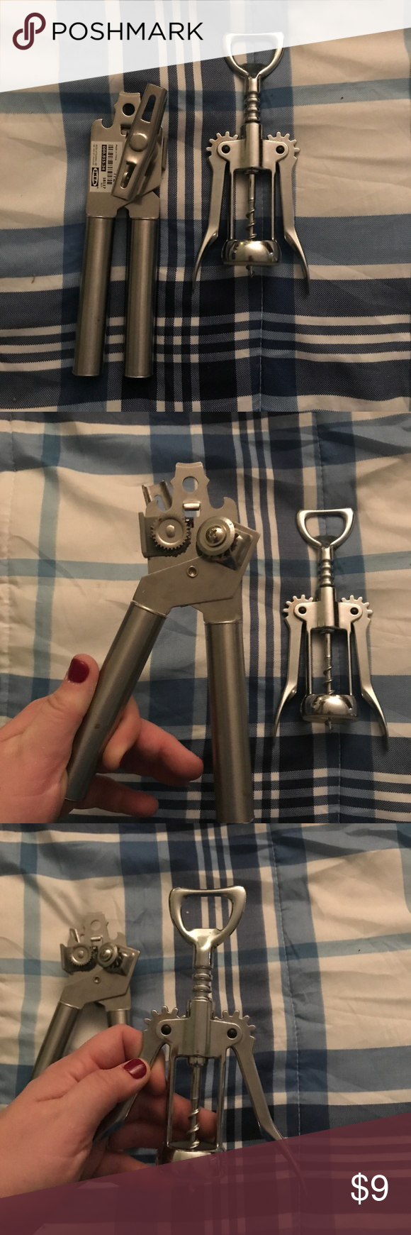 Ikea Bottle And Can Opener Never Used Bottle Opener And Can Opener Idealisk Co In 2020 Flaschenoffner Ikea Flaschen