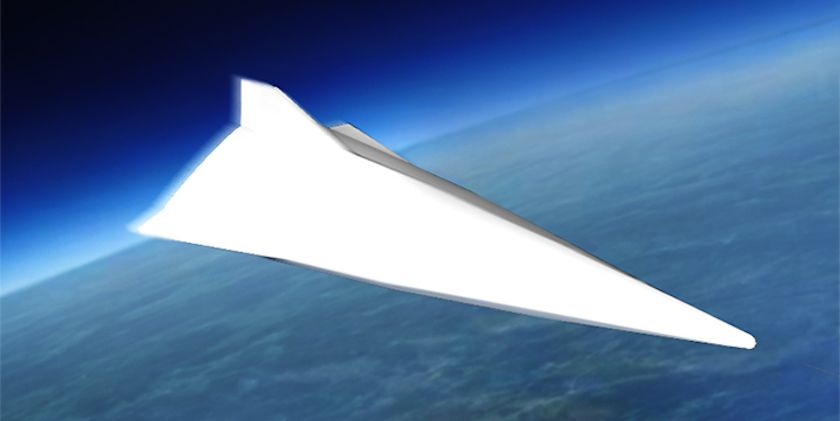 In November 2017, the Chinese conducted two flight tests of a ballistic missile designed to employ a hypersonic glide vehicle.