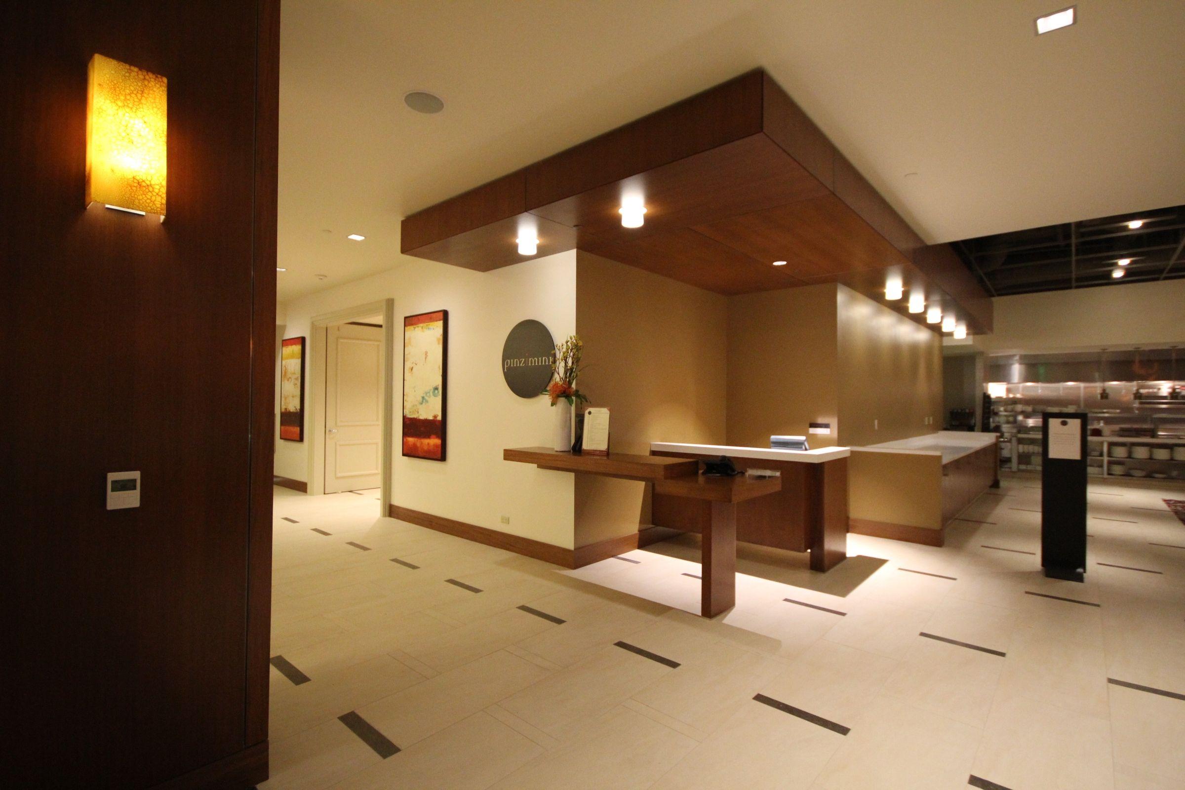 Westin Gaslamp Hotel Exterior Lighting Design