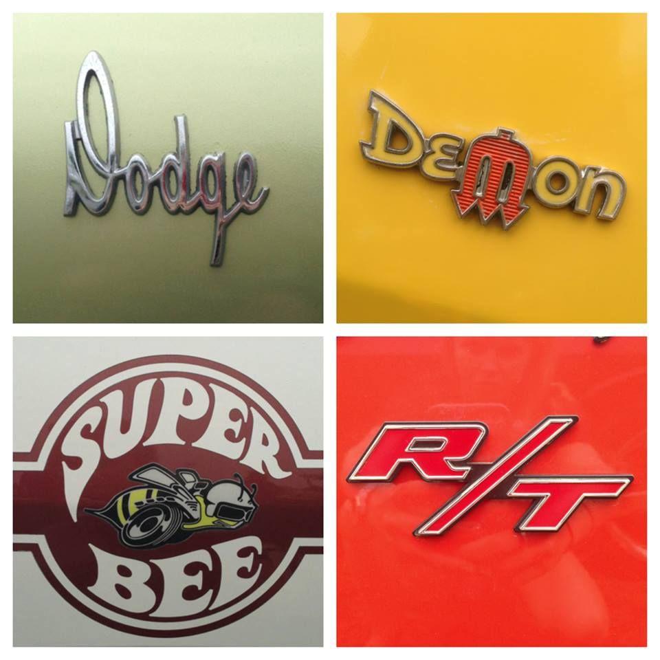 Mopar Muscle car Dodge Vintage Affiche Pièces Garage Déco Plaque 805