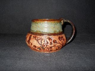 Dirty Dog Pottery - my all time favorite pottery