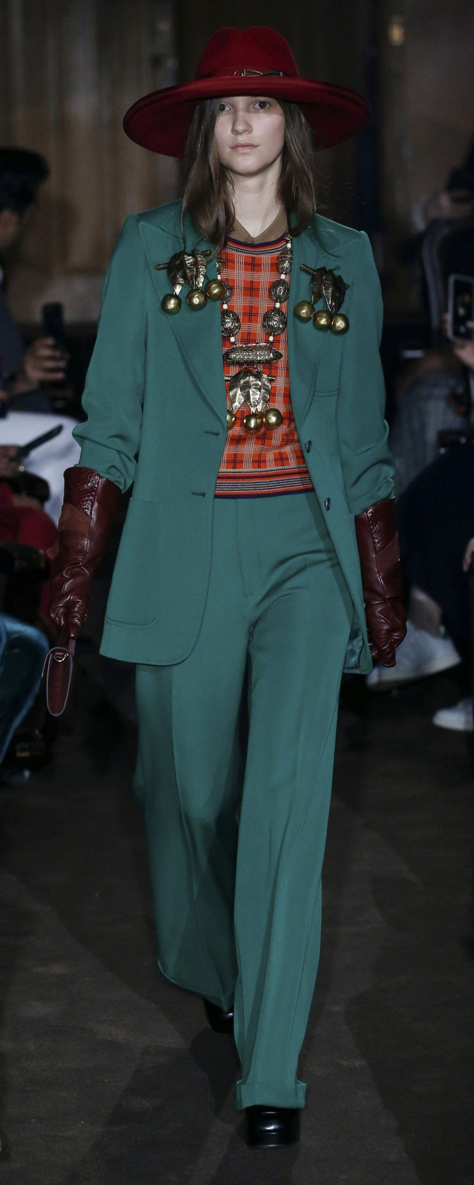 a970bebf8fd9 Gucci Spring-summer 2019 - Ready-to-Wear in 2019