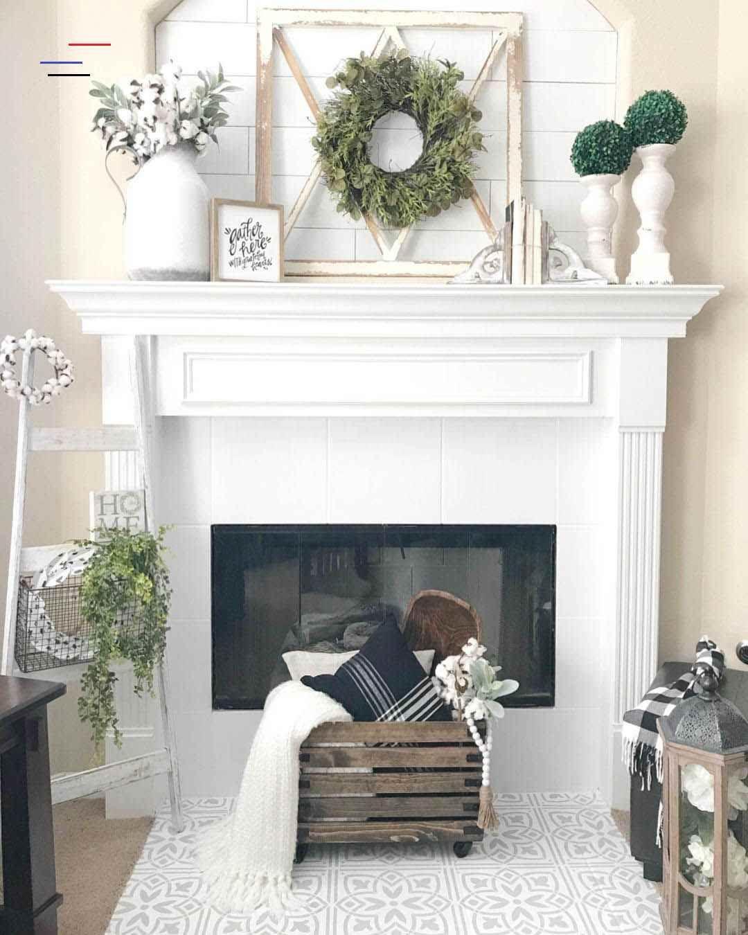 Fire place dekoideen manteldecoratingideas in 2020