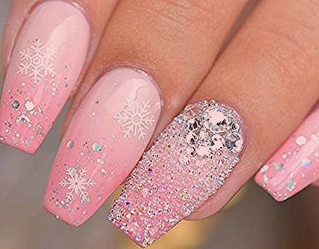 Photo of Coffin Nails Designs Long