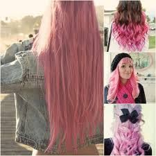 Hair Ombre Pink Google Search Ombre Ideas Pinterest Ombre