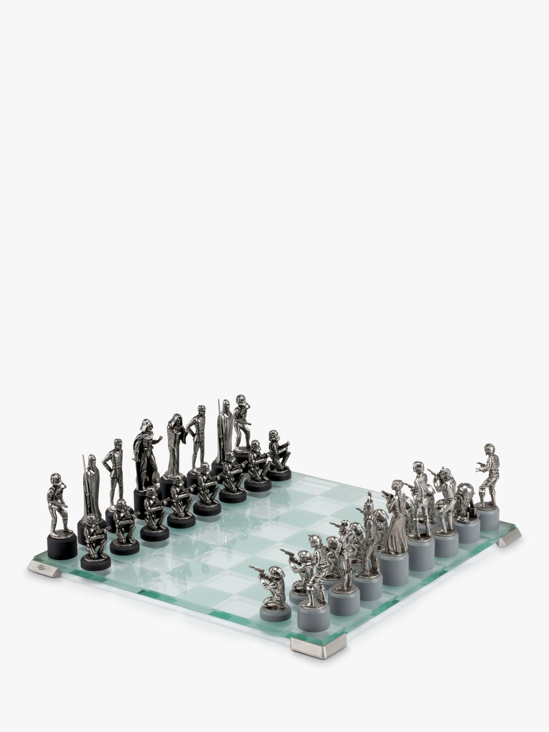 Chess Sets Uk John Lewis