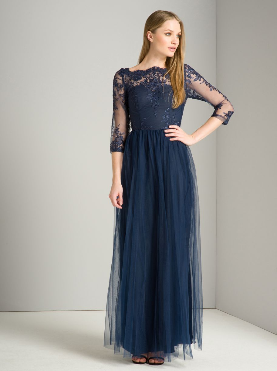 dce02adb7 Chi Chi Saskia Dress - chichiclothing.com | prom dresses | Dresses ...