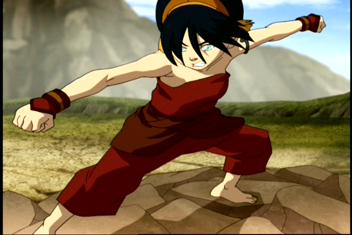 toph toph pinterest avatar avatar the last airbender and the
