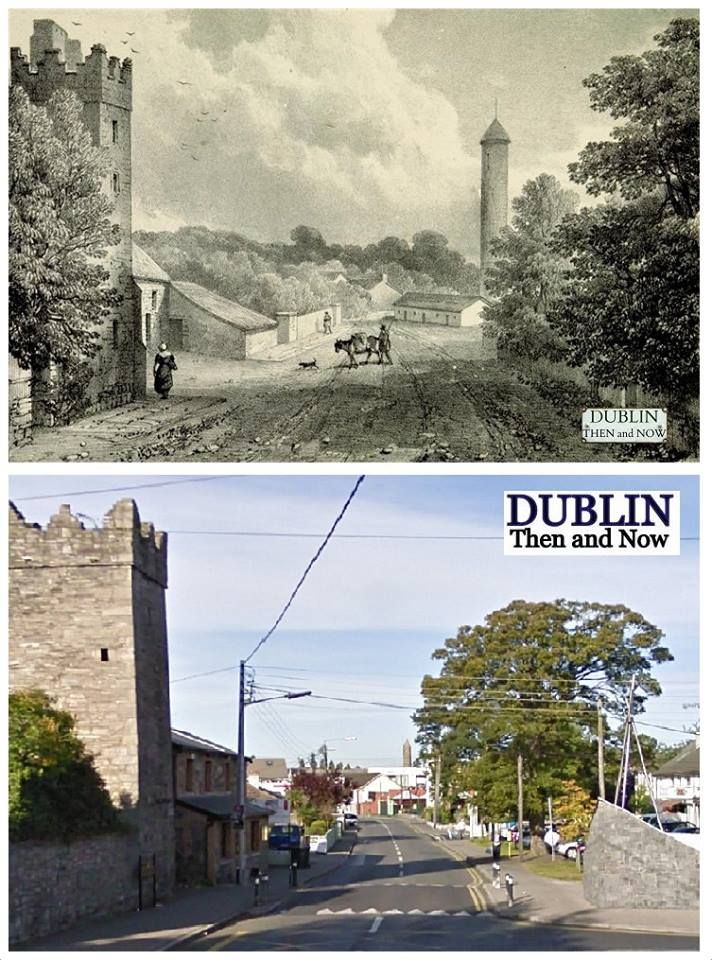 Source - South Dublin Libraries Digital Archive - Images