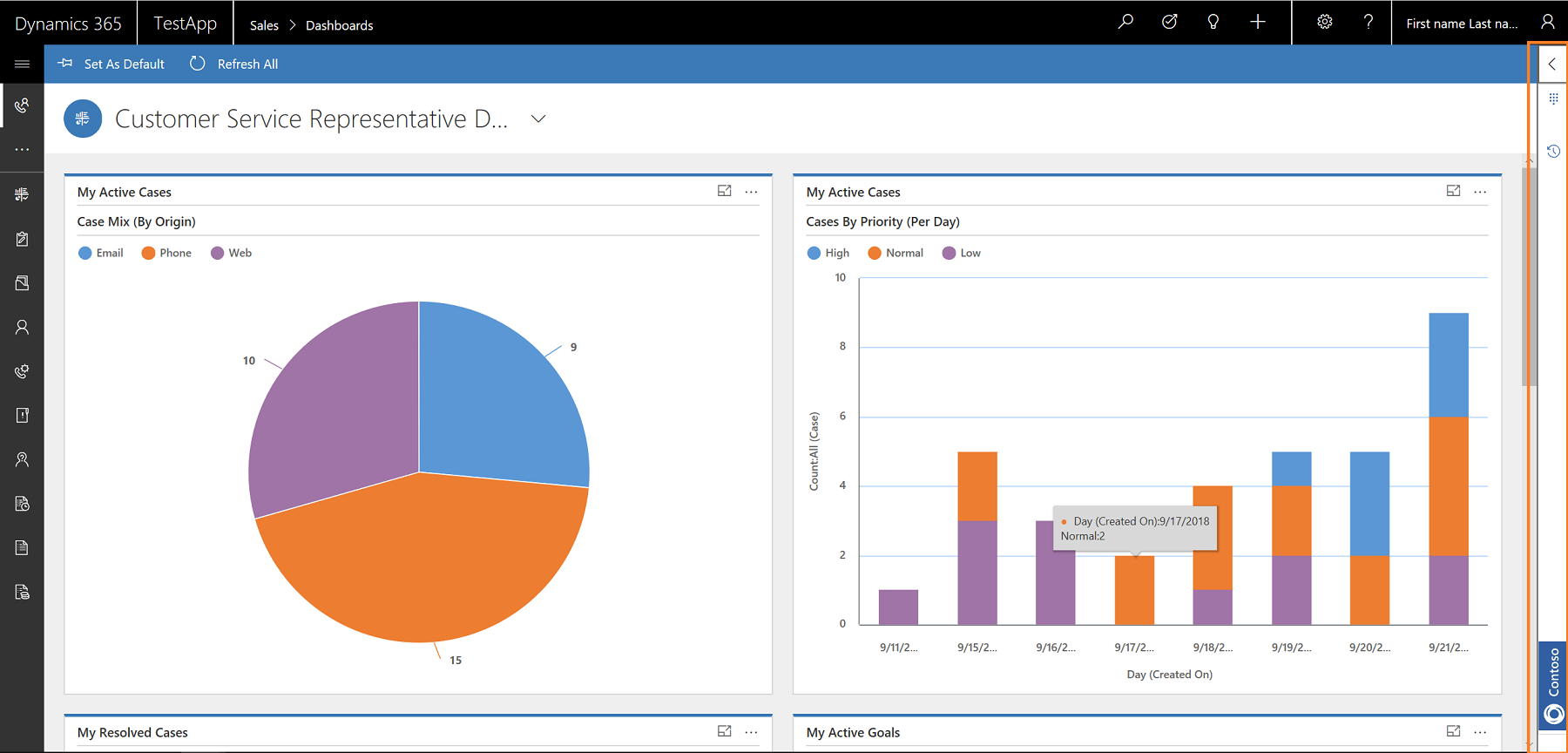 Public Preview Of Dynamics 365 Channel Integration Framework Is