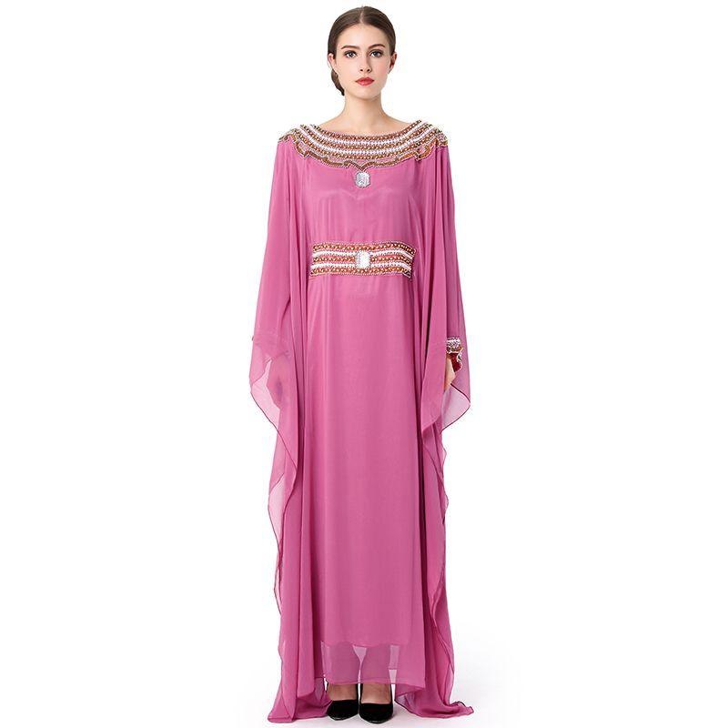 Lange kleider hijab