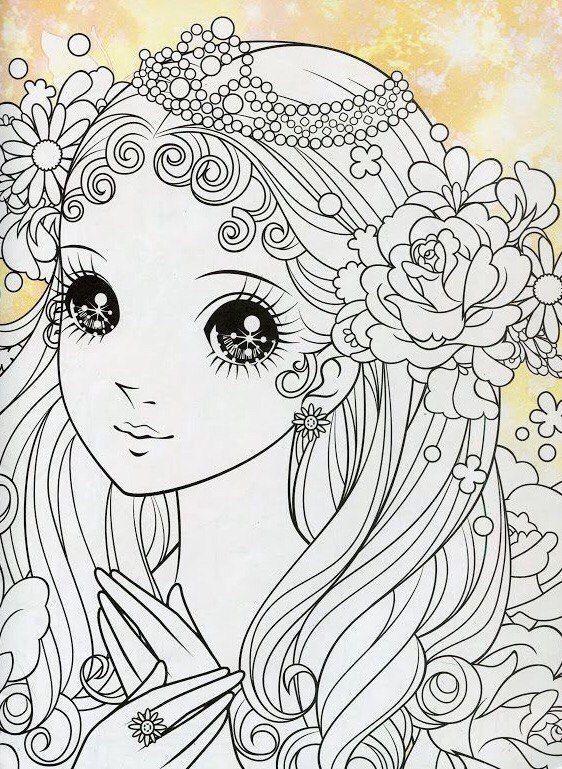 Раскраска | Рисунки, Раскраски, Иллюстрации