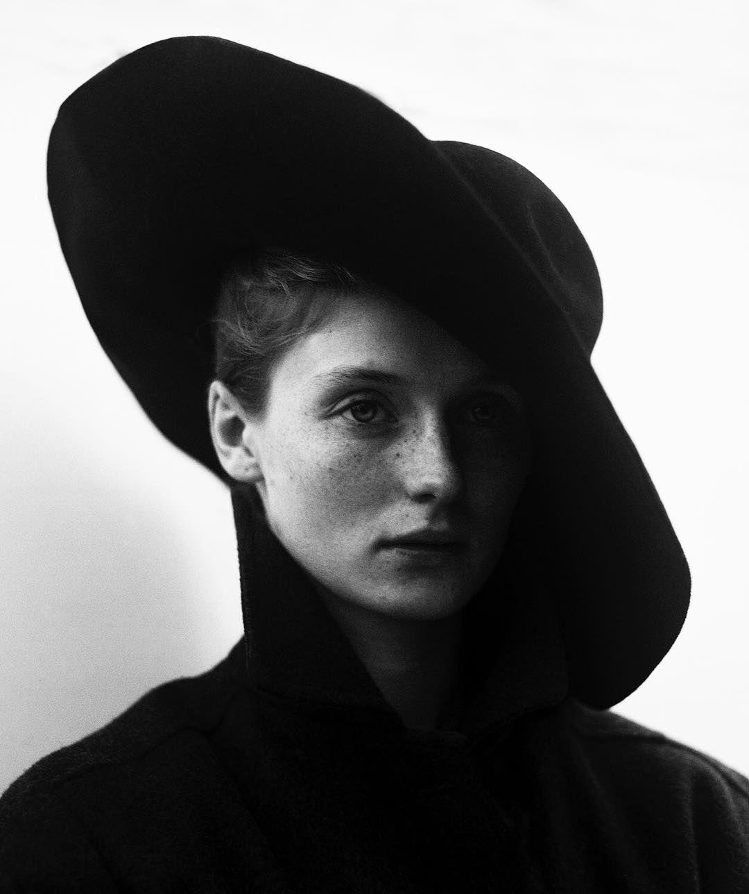 Impressive black and white portrait photography by jack davison inspiration photography