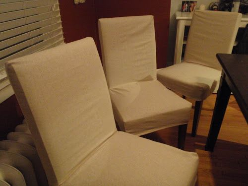 Simple Diy Chair Covers Stair Lifts For Elderly Hammers And High Heels Step By To Make Your Own