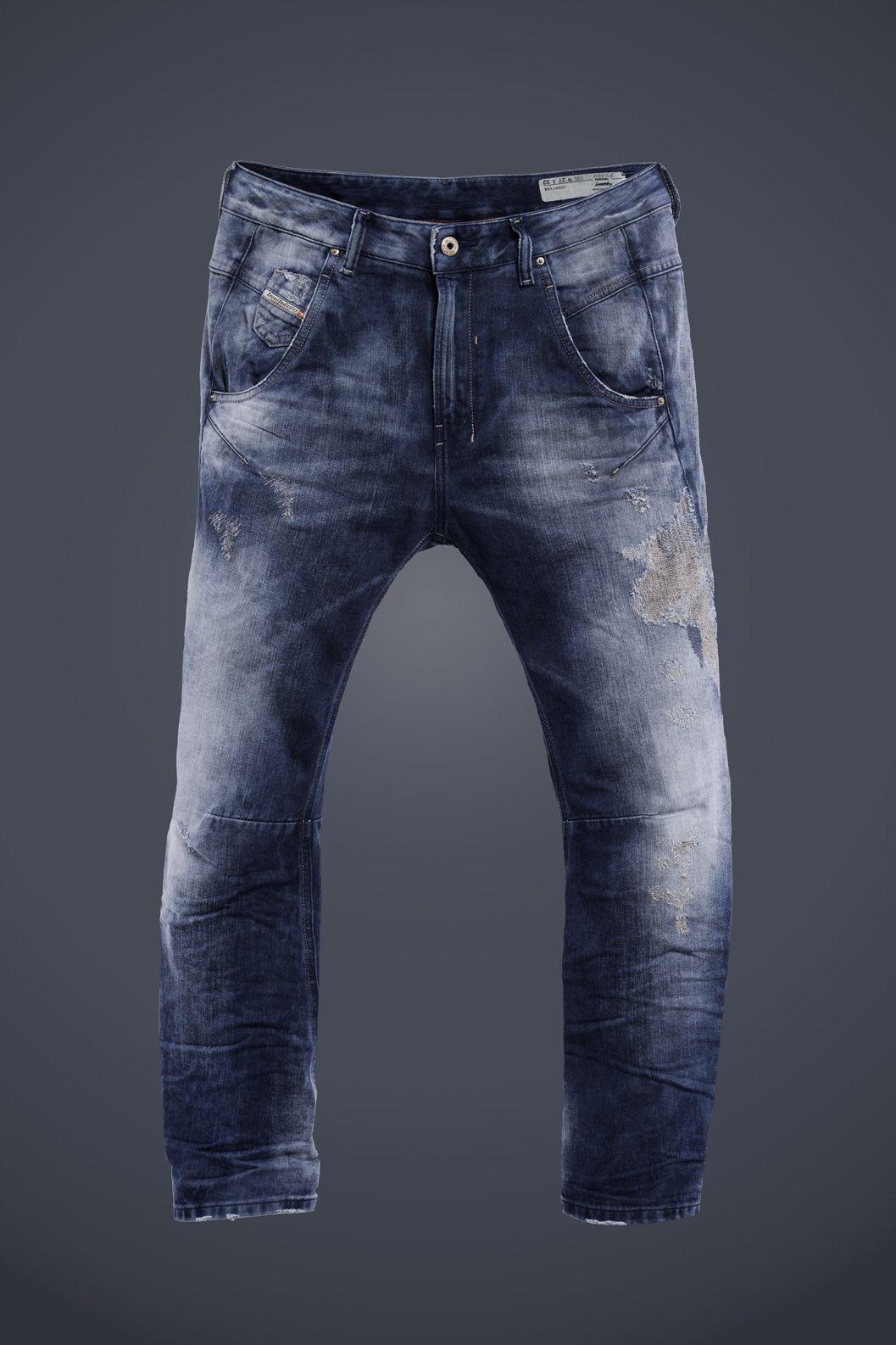 Pin De Eduardo Ramirez En Diesel Present Fall Winter 2013 Main Denim Collection Jeans Hombre Pantalones Jeans Pantalones Cortos Masculinos