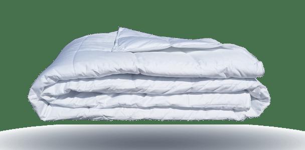 Slumber Cloud Cumulus Lightweight Comforter Review Lightweight