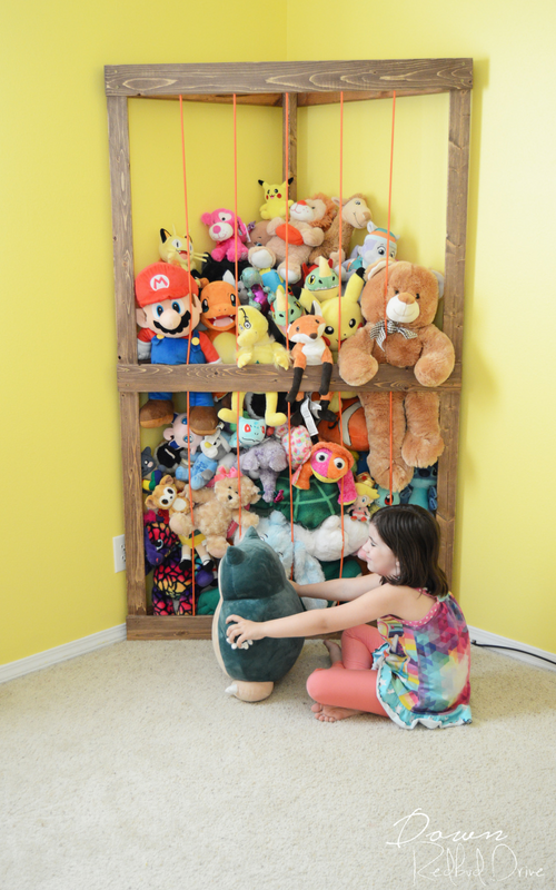 The Best Playroom Diy Projects To Transform The Room Kids Toy